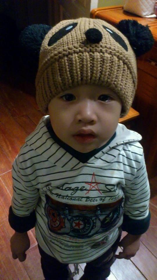 Xúc động tâm thư của Vân Hugo gửi con trai mắc bệnh tâm lý khó chữa 5