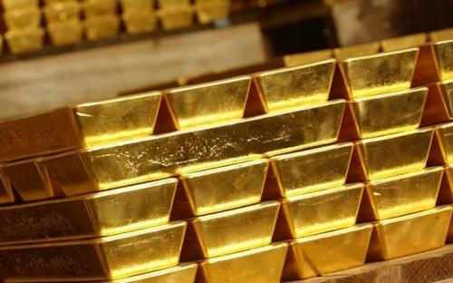 Giá vàng hôm nay 29/11/2016 tăng nhanh trở lại 1