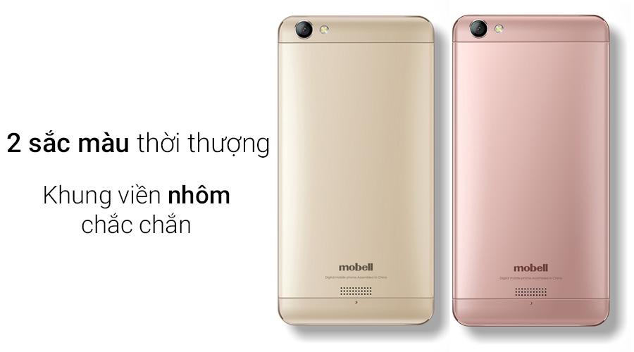 3 smartphone thiết kế đẹp, pin