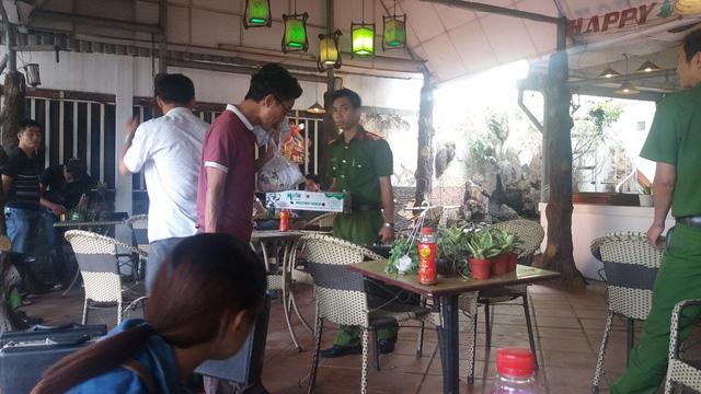 Tình tiết chấn động về nghi phạm cưỡng hiếp nữ chủ quán cà phê ở Đà Nẵng 3
