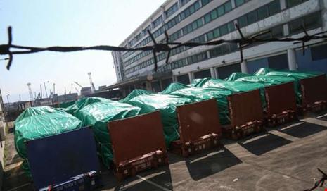 Trung Quốc có thể tiếp cận bí mật quân sự từ xe bọc thép Singapore 1