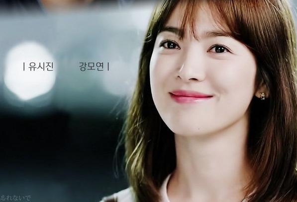 Giải trí - Ngắm vẻ đẹp bất chấp thời gian của Song Hye Kyo