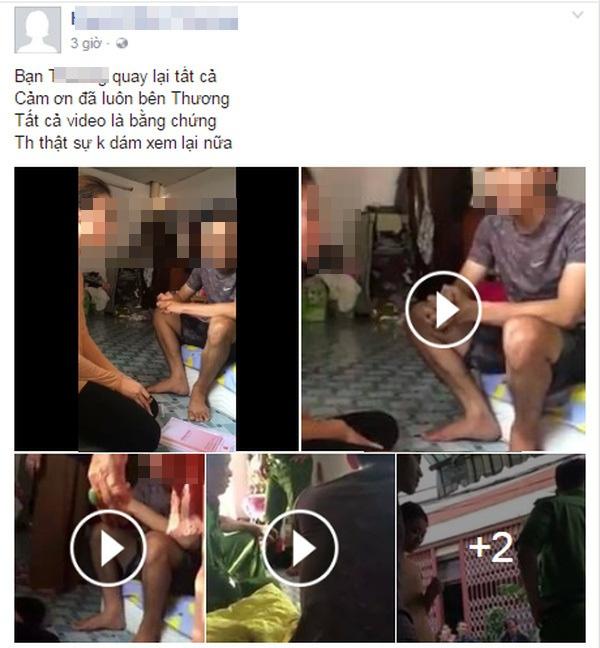 Video cặp đôi bị gia đình ép hủy cưới định tự tử: Người trong cuộc lên tiếng 1