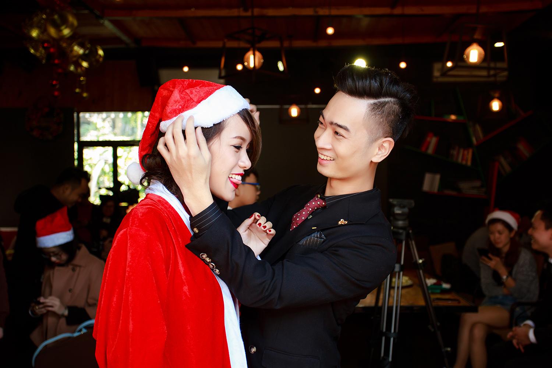 Nghệ sĩ xinh đẹp Huyền Trang ra album sáo đầu tiên trên thị trường nhạc Việt 2
