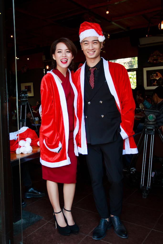 Nghệ sĩ xinh đẹp Huyền Trang ra album sáo đầu tiên trên thị trường nhạc Việt 3