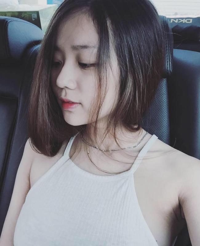 Nhan sắc cô gái khiến Hoài Lâm nhất quyết hỏi cưới dù bị phản đối 2
