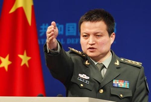 Trung Quốc hy vọng gì về mối quan hệ quân sự với Mỹ 2