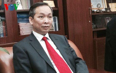 Phó thống đốc NHNN: không có chuyện Việt Nam sắp đổi tiền 1