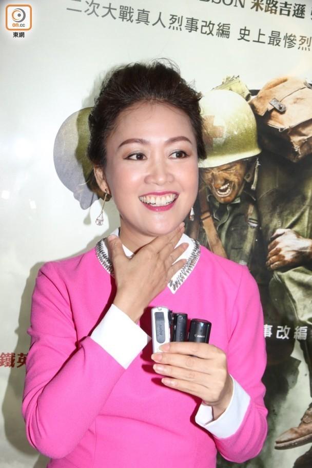 'Chúc Anh Đài' Lương Tiểu Băng bị chỉ trích vì phát ngôn bôi nhọ đàn chị 2