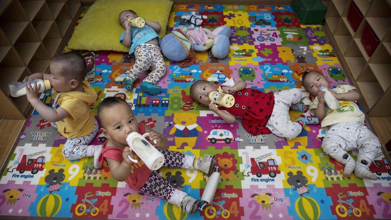 Lý giải nguyên nhân 30 triệu bé gái Trung Quốc 'mất tích' 1
