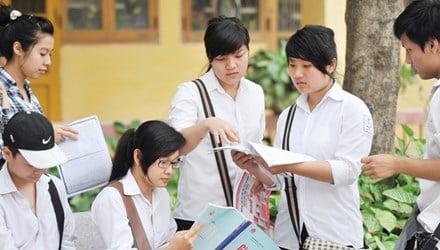Vụ Giáo dục Đại học sẽ chịu trách nhiệm quản lý tuyển sinh 1