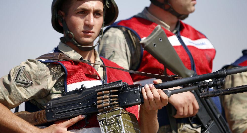 Thổ Nhĩ Kỳ thực sự theo đuổi mục tiêu gì ở Syria? 1