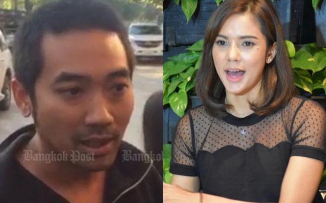 Sao nữ Thái Lan và bạn trai lo thoát tội vì đánh nhầm con trai Thủ tướng 2