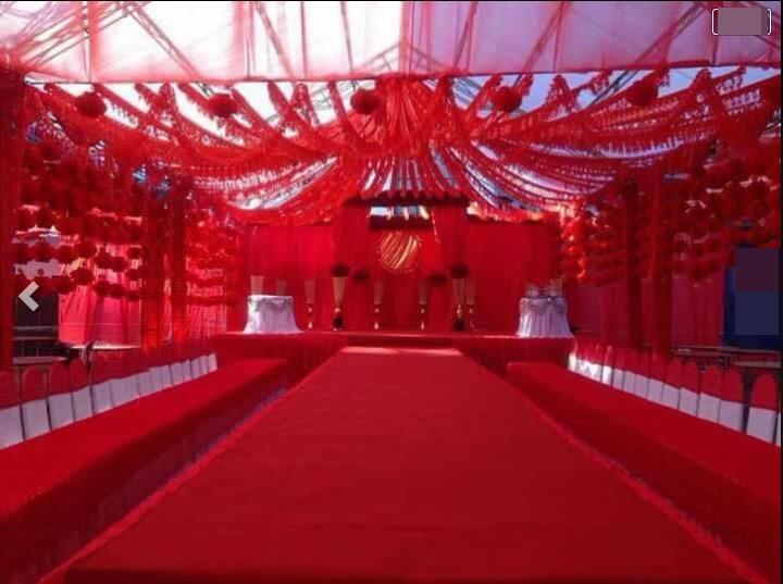 Đám cưới 'khủng' 2000 mâm cỗ ở Bắc Kạn khiến dân mạng xôn xao 1