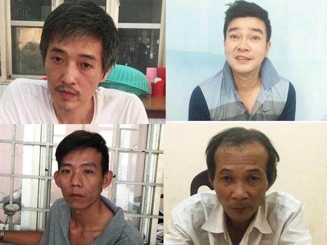 Hai chị em Việt kiều điều hành đường dây ma túy xuyên quốc gia 1