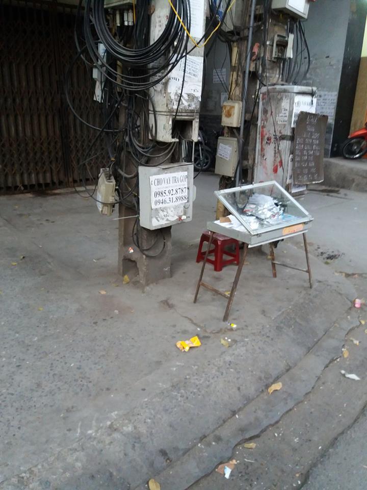Mua bán xổ số tại Hà Nội trước và sau khi Vietlott xuất hiện, có gì khác?  8