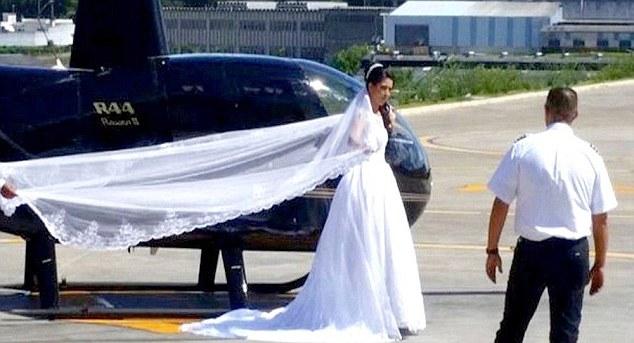 Cô dâu tử nạn trong ngày cưới vì định gây bất ngờ cho chú rể 1