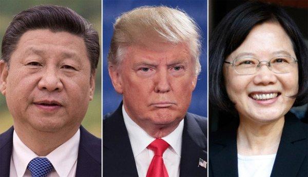 Học giả Trung Quốc cảnh báo 'giông tố' sau chỉ trích của Trump về Biển Đông 1