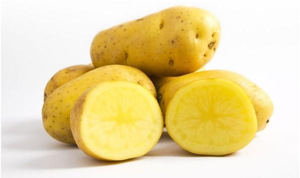 Lợi ích bất ngờ của khoai tây ít người biết 1