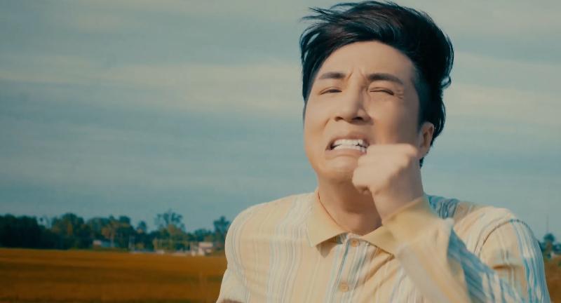 Lâm Chấn Khang lấy nước mắt khán giả với phim ca nhạc triệu view 1