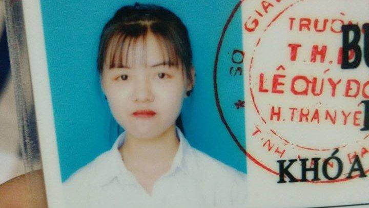 Nữ sinh lớp 11 mất tích bí ẩn 1