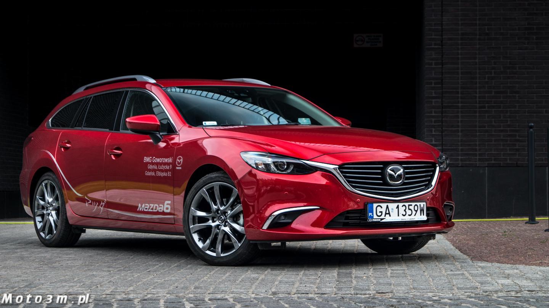 Mazda 6 giảm giá sốc tới 170 triệu đồng 1
