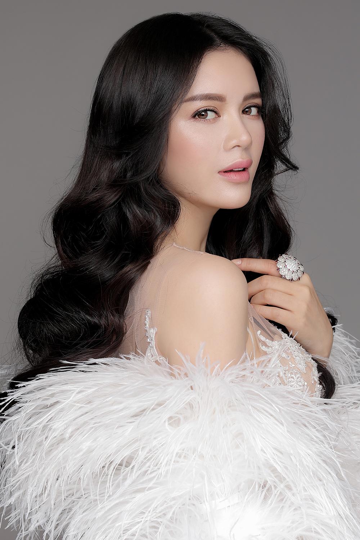 Lý Nhã Kỳ được chỉ định làm Công chúa Châu Á của Mindanao Philippines 3