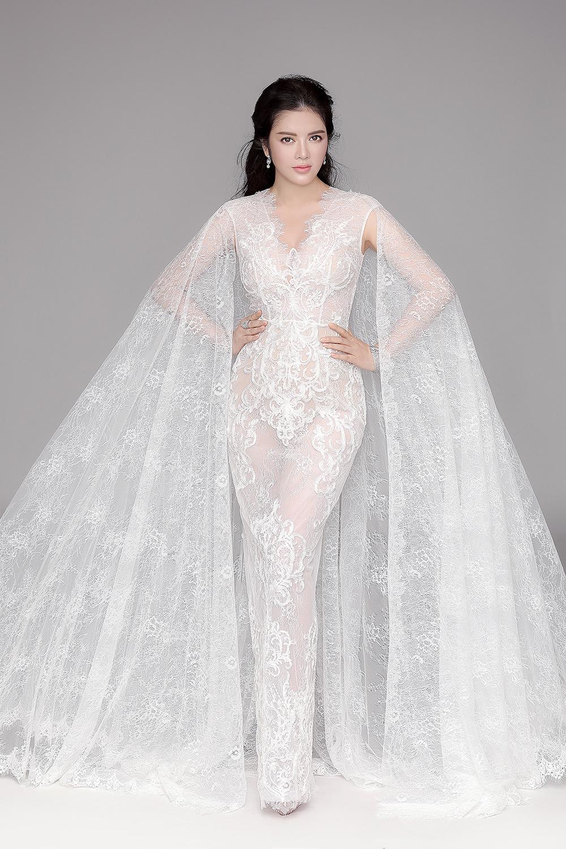 Lý Nhã Kỳ được chỉ định làm Công chúa Châu Á của Mindanao Philippines 6