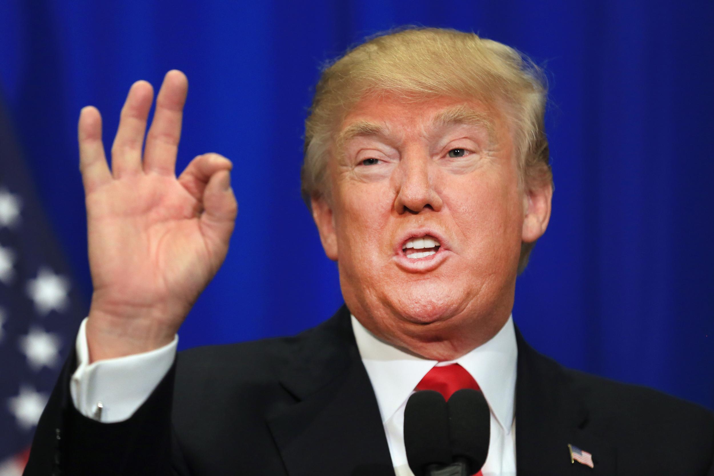 Báo 'diều hâu' Trung Quốc hô hào tăng vũ khí hạt nhân đối phó Trump 1
