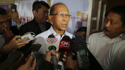 Philippines tuyên bố không giúp Mỹ tuần tra Biển Đông 1