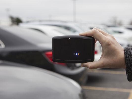 Xuất hiện công nghệ trộm xe hơi khiến cả thế giới lo ngại 2