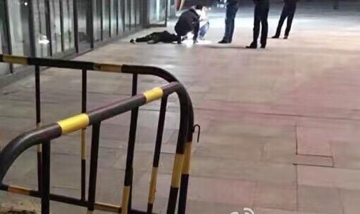 Giải trí - Chồng cứu bồ nhí người mẫu bỏ mặc vợ nhảy lầu tự tử tầng 28