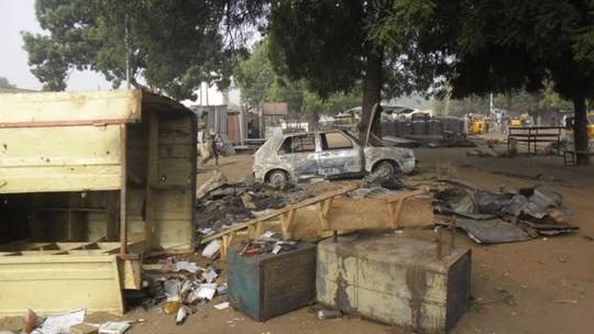 Hai nữ sinh đánh bom tự sát, 56 người thiệt mạng 2
