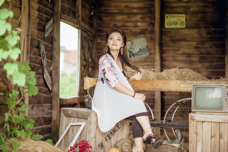 Nữ ca sĩ Trần Ngọc Bảo và cú rẽ ngang thành công trong kinh doanh 1