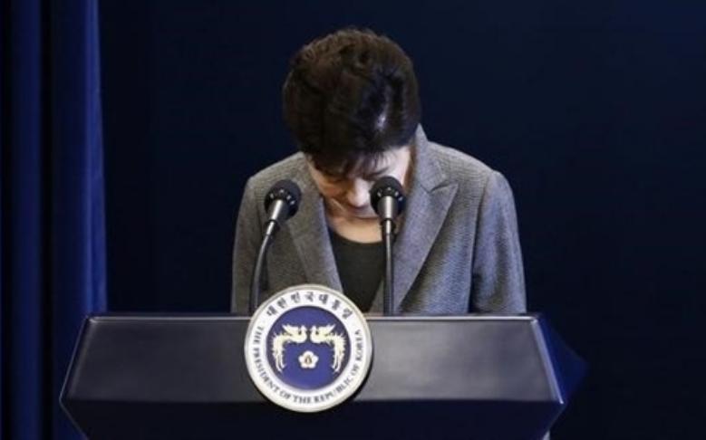 Cáo buộc mới nhằm vào Tổng thống Hàn Quốc 1