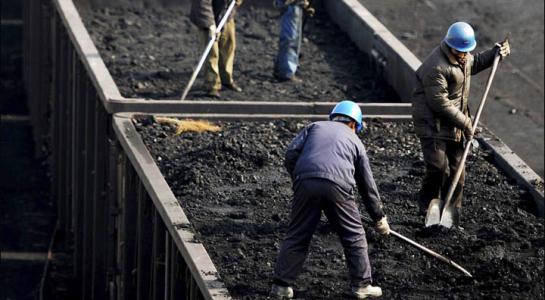 Trung Quốc chính thức ngừng nhập khẩu than từ Triều Tiên 1