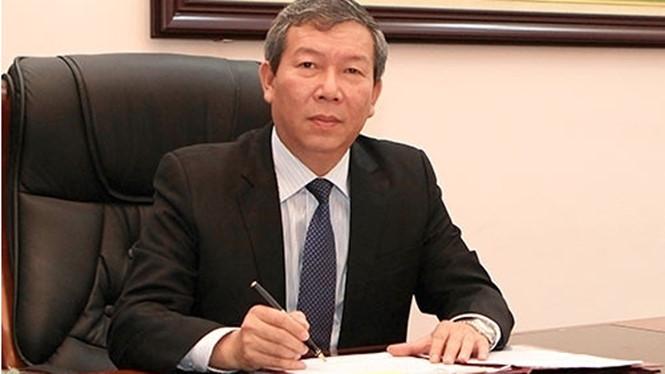 Bộ GTVT miễn nhiệm Chủ tịch Hội đồng thành viên Tổng công ty Đường sắt 1