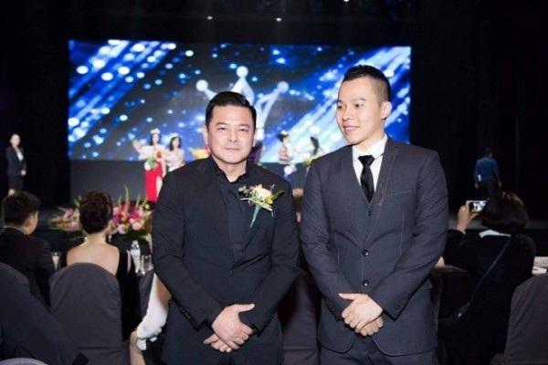 Ba quý tử tài giỏi nhà tỷ phú Hoàng Kiều 4