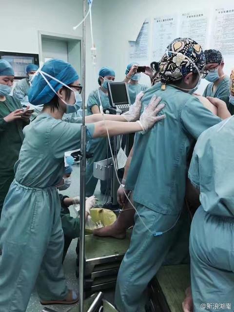 16 bác sĩ giúp bà bầu