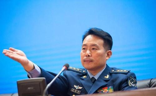 Không quân Trung Quốc ngang nhiên tuyên bố sẽ tiếp tục tuần tra tại Biển Đông 2