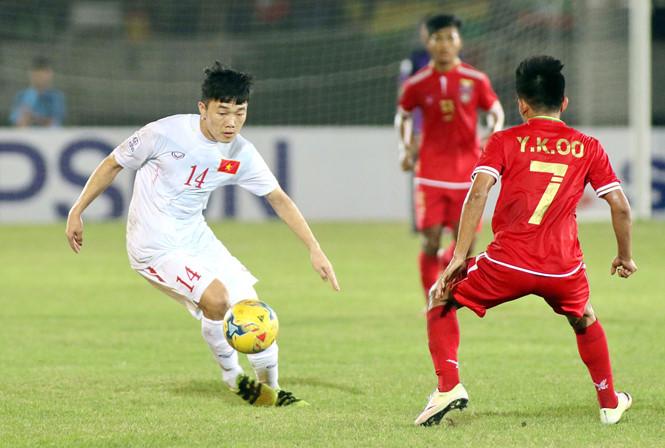 Hậu AFF Cup: Việt Nam áp đảo danh sách cầu thủ trẻ xuất sắc nhất  1
