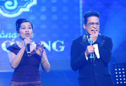Cuộc sống của Xuân Hương sau hôn nhân đầy nước mắt với MC Thanh Bạch 1