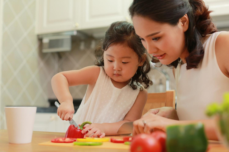 """Giải bài toán """"thừa kiến thức, thiếu kỹ năng"""" của trẻ em Việt Nam 5"""