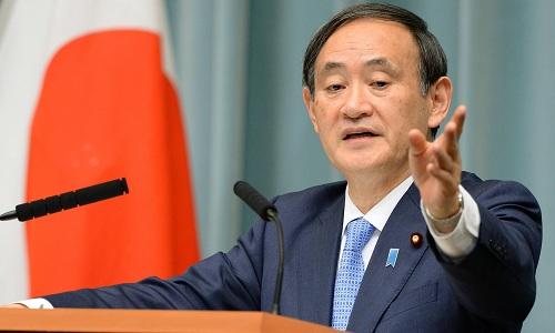 Nhật yêu cầu Trung Quốc giải thích rõ ràng việc tịch thu thiết bị lặn Mỹ 1