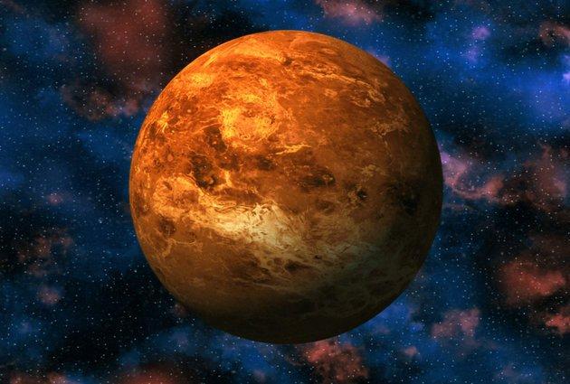 Những điều chưa biết về hành tinh