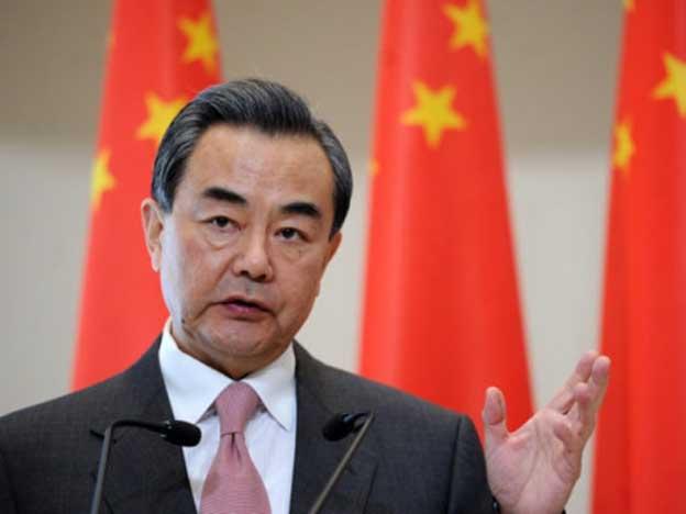 Vương Nghị: Quan hệ Trung-Mỹ đang gặp nhiều thách thức mới 2