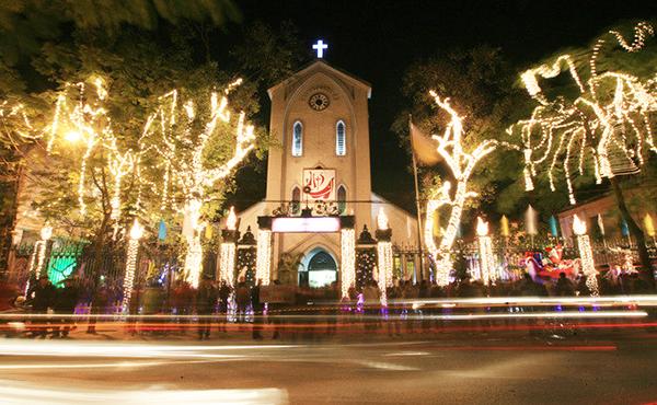 Những địa điểm đi chơi Noel 2016 lý tưởng tại Hà Nội 2