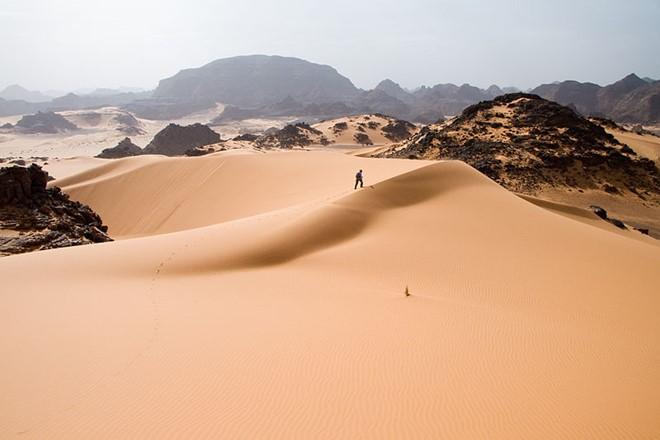 Những sự thật thú vị về sa mạc Sahara 2