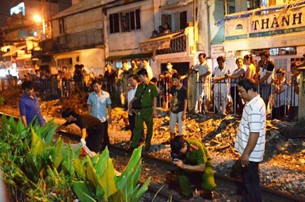 Tin TNGT mới nhất ngày 24/12: Tai nạn liên hoàn, 1 người tử vong 3