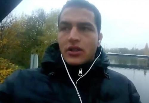 IS xác nhận nghi phạm khủng bố Berlin thiệt mạng trong vụ đấu súng 1
